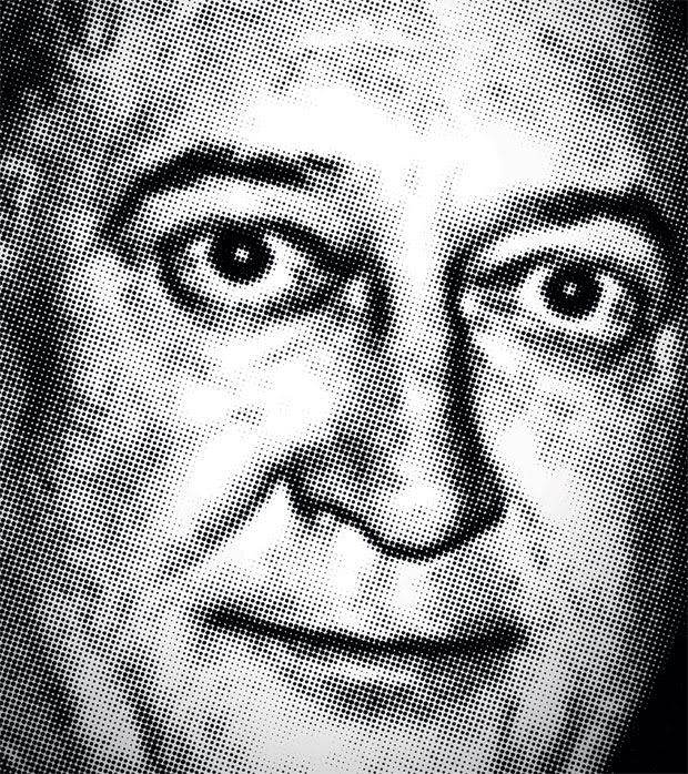UM JUIZ SOB SUSPEITA O desembargador Francisco Betti. Grampeado pela PF, ele foi acusado de vender sentenças (Foto: reprodução)