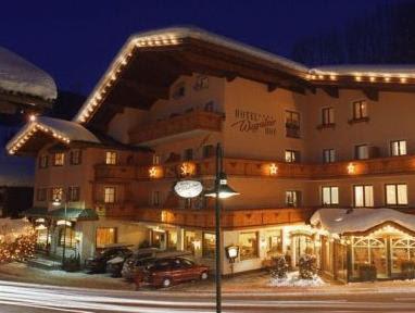 Discount Hotel Wagrainerhof