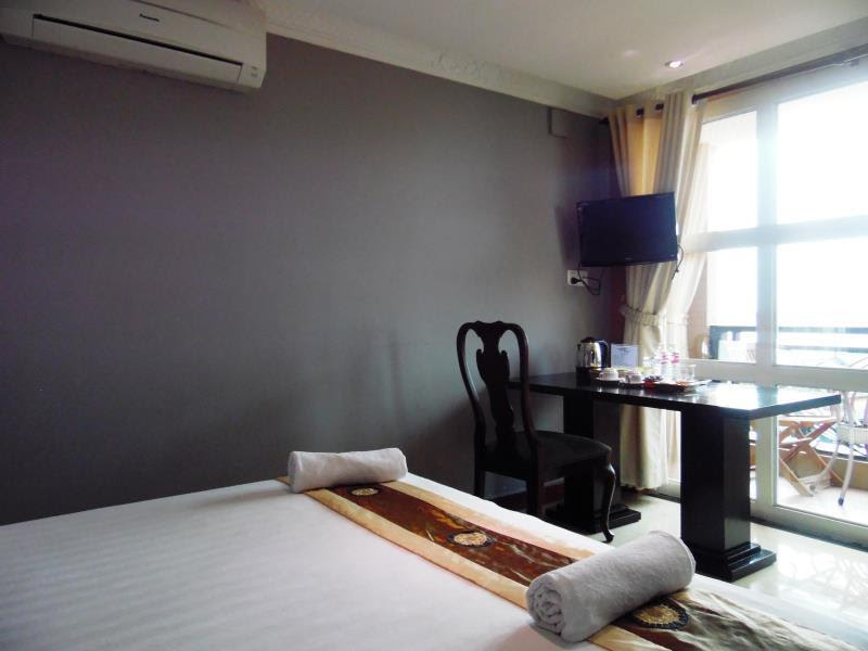 Reviews Pillar Hotel