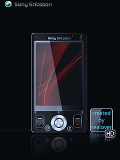 Sony Ericsson Paris To Go With Xperia X1-Paris, also known as P5