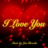 Jon Brooks: I Love You