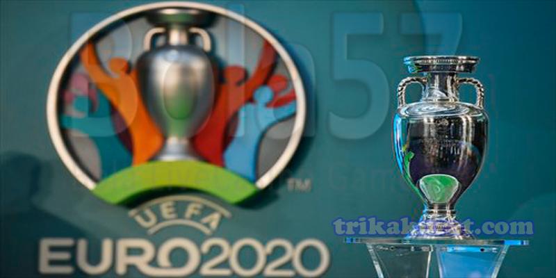 Situs Betting Bandar Piala Euro 2020 Bola57