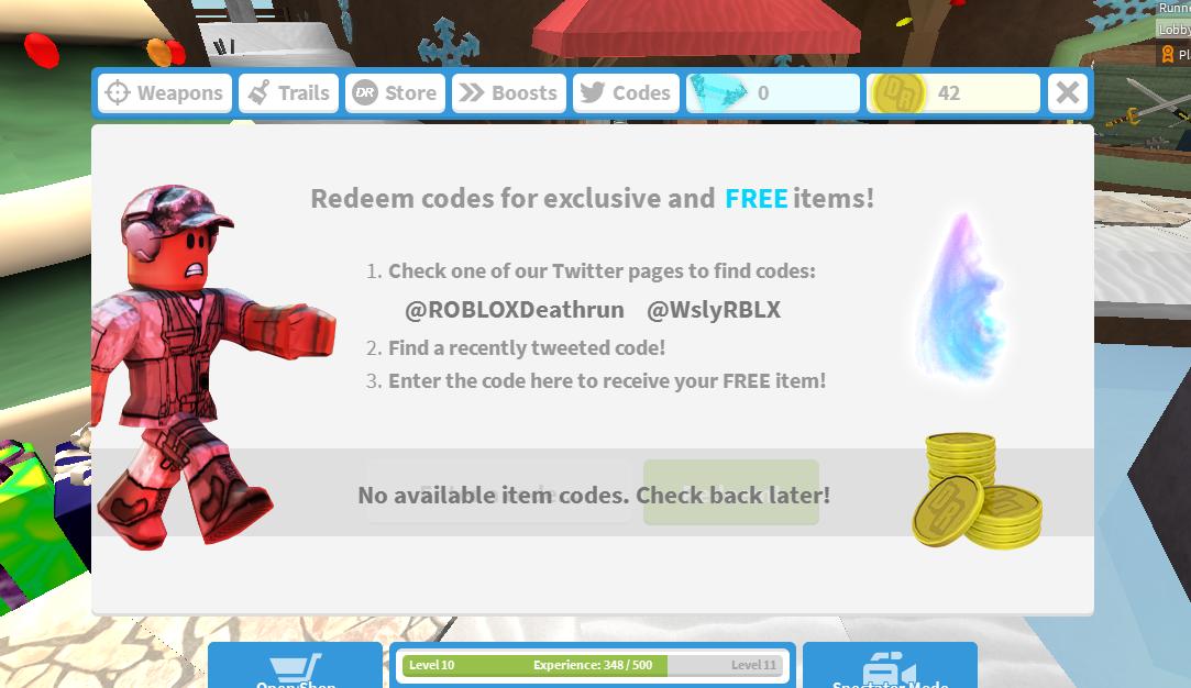 Roblox Got Talent Death Run Roblox Image Generator - Roblox Deathrun Codes Wikia Bux Gg Site