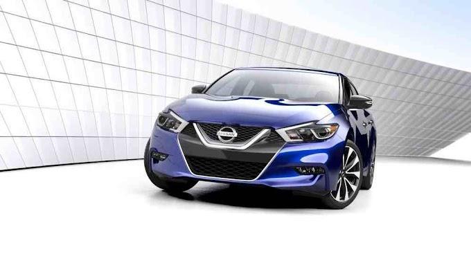 Nissan Maxima 2015 سعر : نيسان ماكسيما مستعملة للبيع في الشارقة الإمارات Dubicars Com / صور و سعر مكسيما استاندر اس 2014 nissan maxima s , هذه الفئة من السيارة متوفرة بمحرك سعة 3.5 لتر وعدد 6 سلندر , قوة 290 حصان و التسارع من 0 الى 100 كم في 6.4.