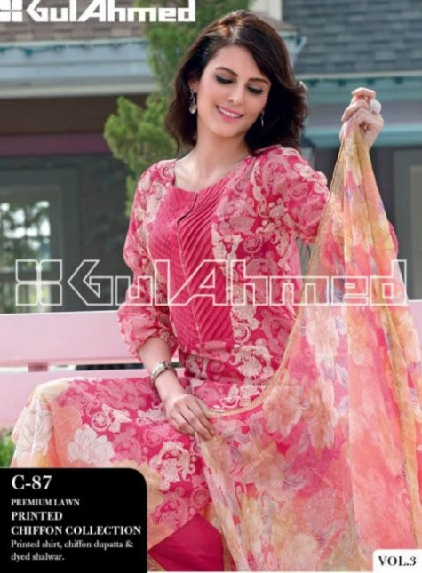 Gul-Ahmed-Lawn-New-Springs-Summer-Collection-2013-Vol-3-