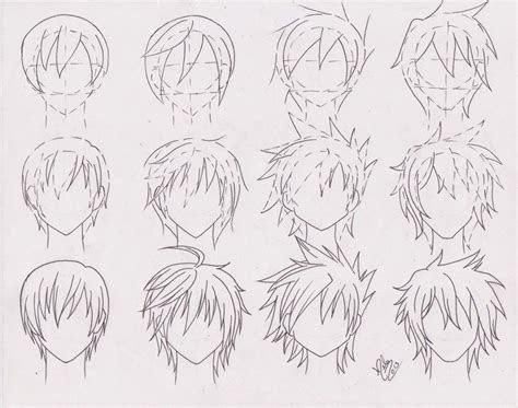 practice hairstyle  boys   futagofude insroid