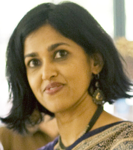 Special Series - Interview with Novelist Sehba Sarwar