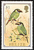 Emerald Toucanet Aulacorhynchus prasinus