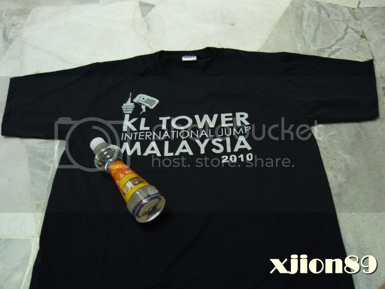 kl TOWER JUMP 2010
