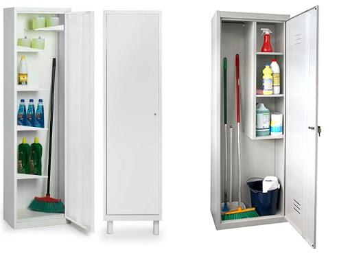 Dormitorio muebles modernos armario escobero alcampo for Alcampo muebles dormitorio