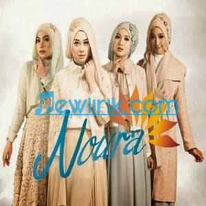Lirik Noura - Kekasih Halalmu