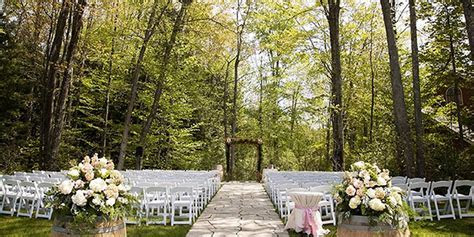 Crystal Mountain Resort Weddings   Get Prices for Wedding