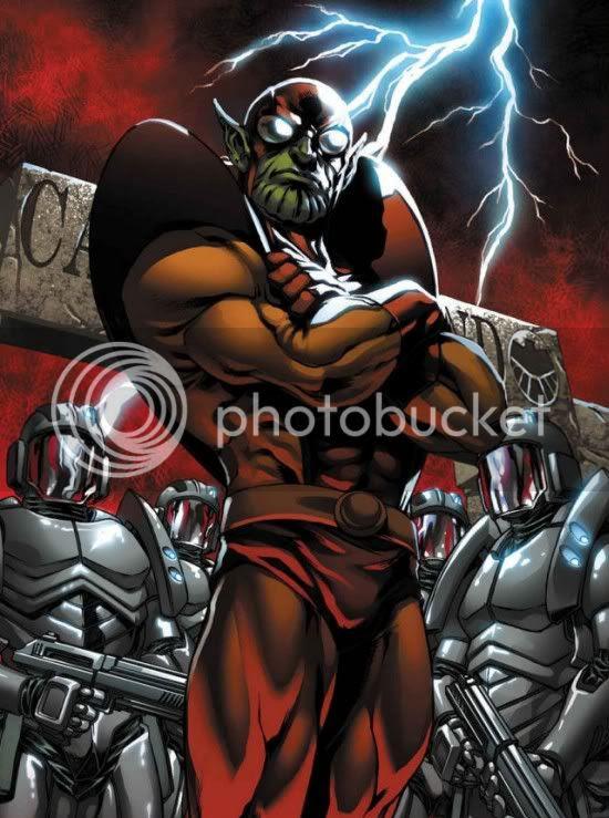Avengers: The Initiative #14