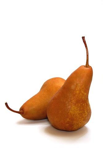 beurre bosc pears© by haalo
