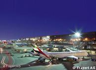 CDG-07 fraport, Flughafen, Frankfurt
