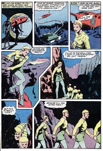 Planet Comics 37 - Mysta (July 1945) 04
