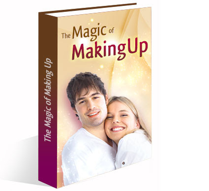 book making up How To Get Your Ex Back