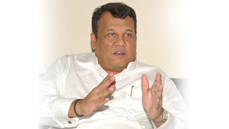 President Sirisena will never sweep PRECIFAC Report under carpet: Minister Samarasinghe