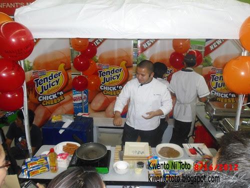 SM Hypermarket Master Chefs 6
