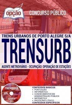 Concurso TRENSURB 2017