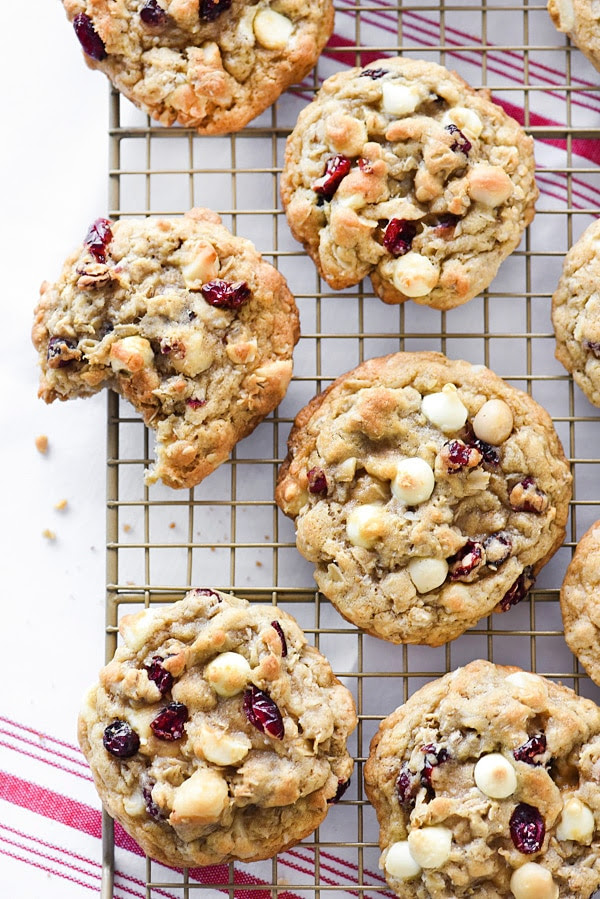 cranberry-white-chocolate-chip-and-macadamia-nut-oatmeal-cookies-foodiecrush-com-016