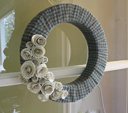 wreath whole