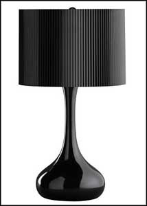 Modern Table Lamps | Office Furniture