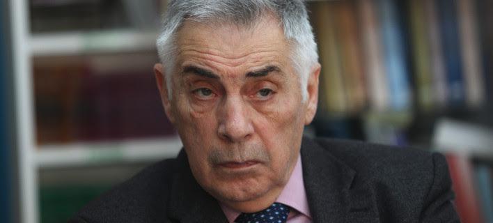 Αντιδράσεις για τη δήλωση Πελεγρίνη ότι οι Εβραίοι έχουν οικειοποιηθεί το Ολοκαύτωμα