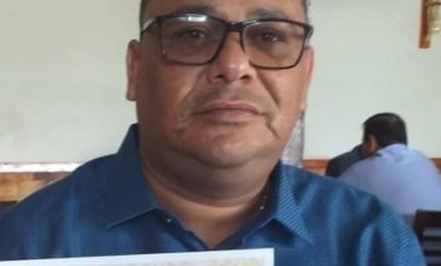 Santo Estêvão: Vereador é executado a tiros dentro de bar