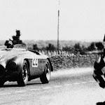 24 Heures du Mans. Du Rouge et du Vert. Sport