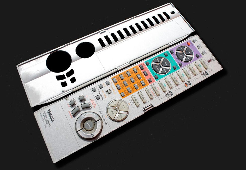 Yamaha Dsp A1 Audiovideo Amplifier