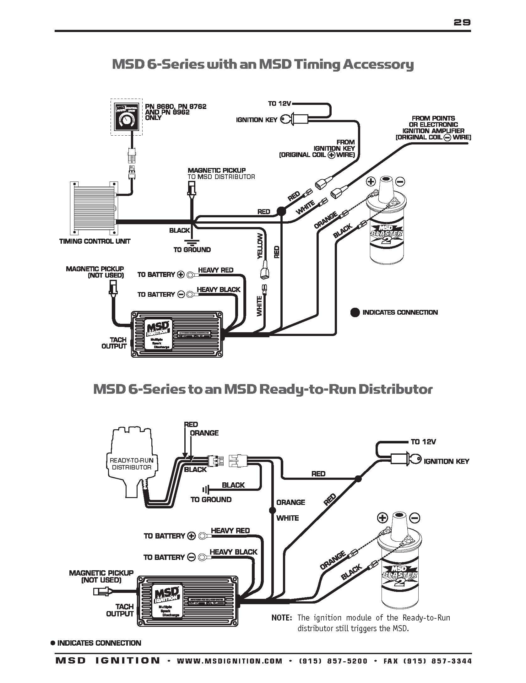 Msd Wiring Gm Wiring Diagram Grain Resource A Grain Resource A Led Illumina It