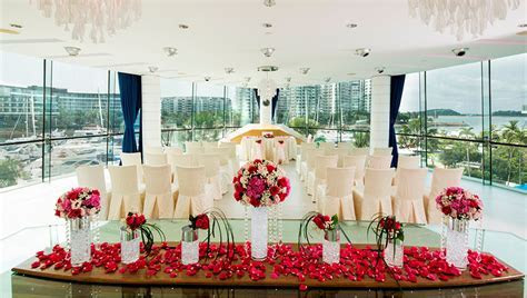 8 Alternative Wedding Venues in Singapore   SingaporeBrides