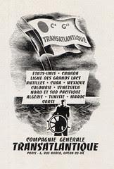 transatlantique banco