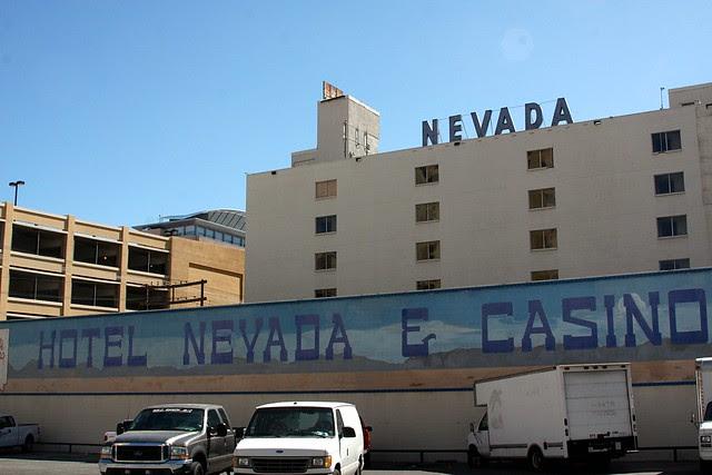 Hotel Nevada & Casino