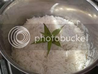 riso al cocco
