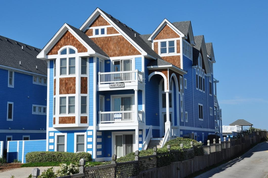 How Do I Choose the Best Outer Banks Vacation Rental ...