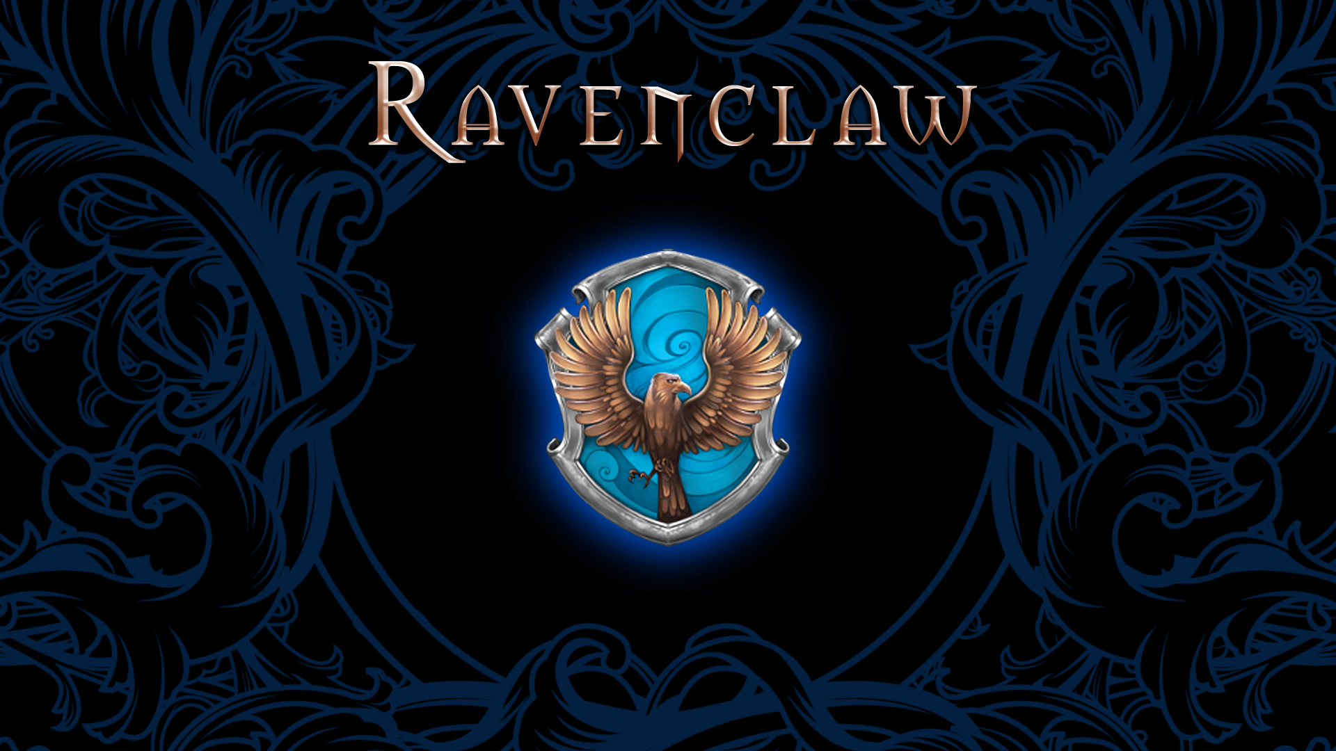 Malkin Woods Ravenclaw Hogwarts Is Here