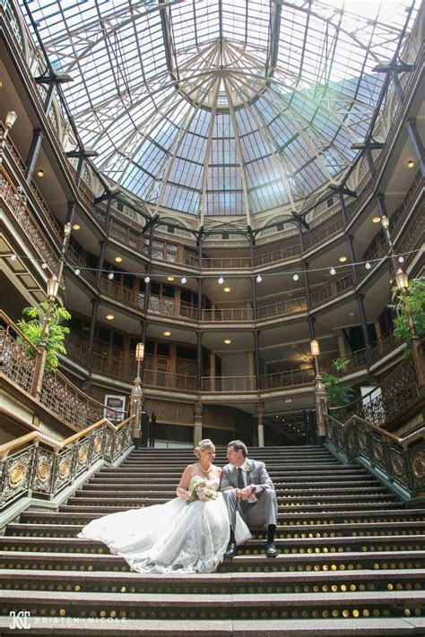 ThornCreek Winery Wedding in Aurora Ohio /// Shana and