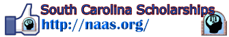 Scholarships for Accredited Schools in South Carolina