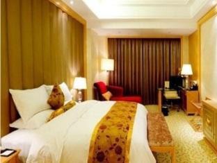 Price Jinjiang Grandlink Hotel