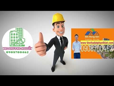 Tài chính 700tr-1 tỷ đầu tư KDC Rạng Đông phía Bắc Phan Thiết