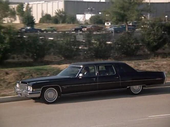 "IMCDb.org: 1973 Cadillac Fleetwood 75 in ""The Six Million ..."
