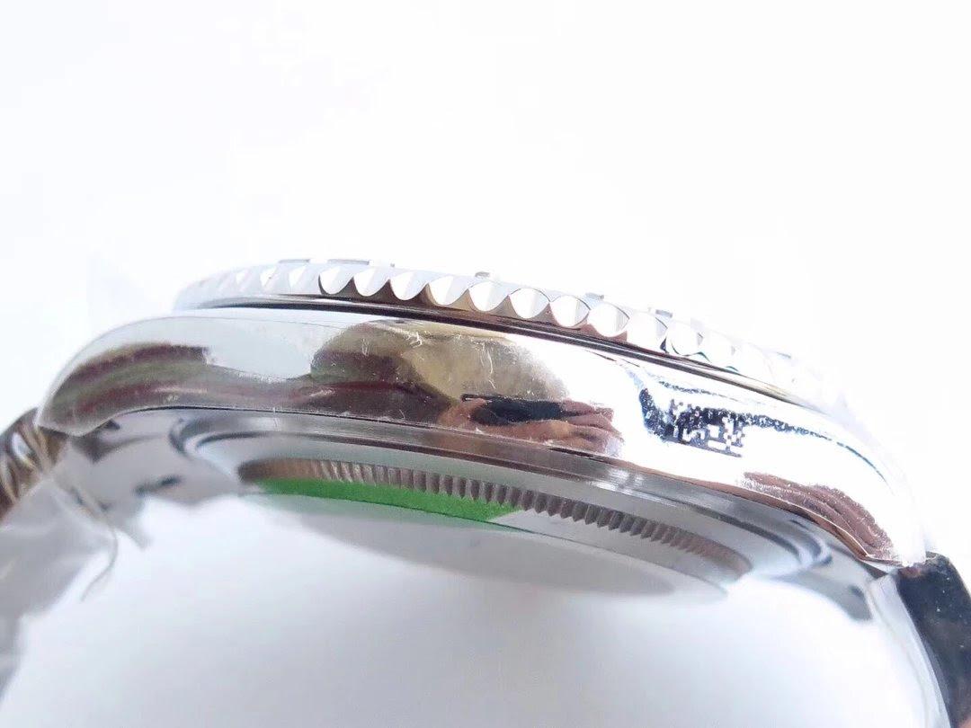 Replica Rolex 268622 Steel Case