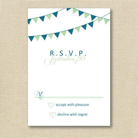 Rsvp Fill Out   Party Invitations Ideas