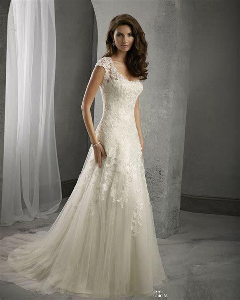 NEW White Ivory Bridal Gown Wedding Dress Custom Size 6 8