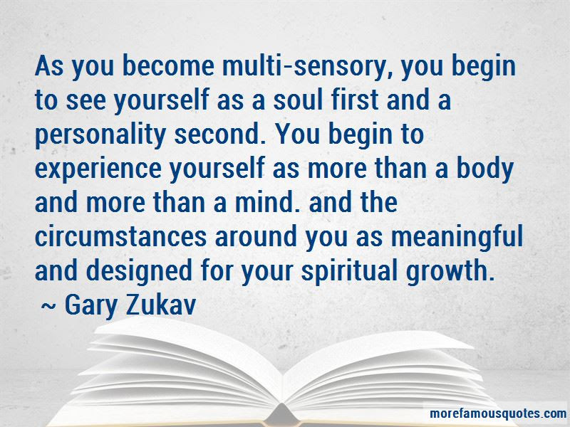 Quotes About Spiritual Growth Top 150 Spiritual Growth Quotes From