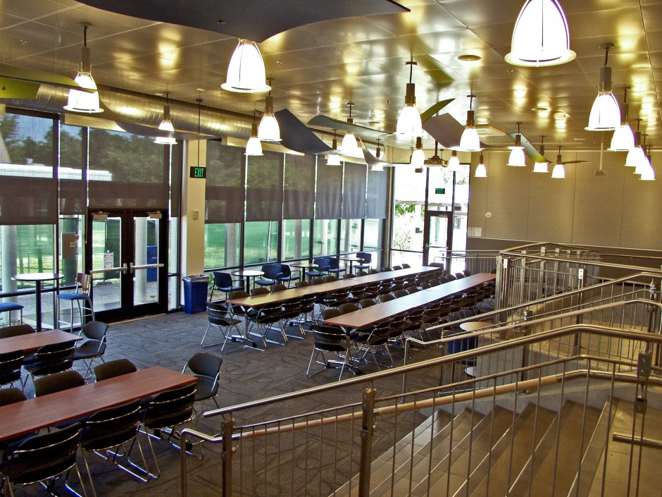 West Valley College Campus Center Modernization Gonsalves Stronck