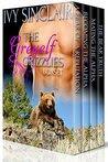The Greyelf Grizzlies Box Set