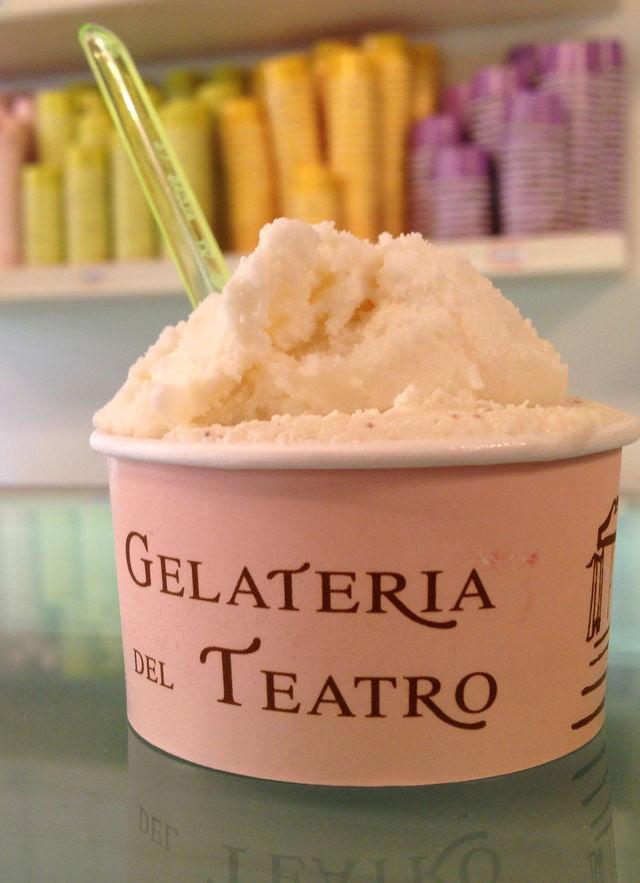 Gelato - Italy